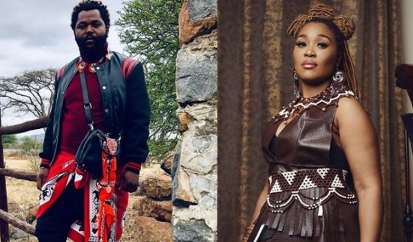Twitter Users Call Out Sjava Over Lady Zamar S Account Of Abusive Relationship Fakaza News